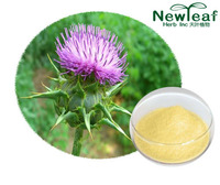Milk Thistle Extract (Silymarin powder)