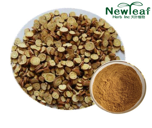 licorice extract(Glycyrrhizin/Glycyrrhizic Acid)